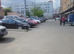 внутренняя парковка